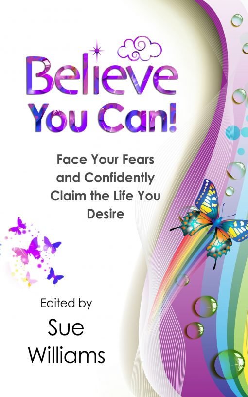 Believe You Can eBook Cover