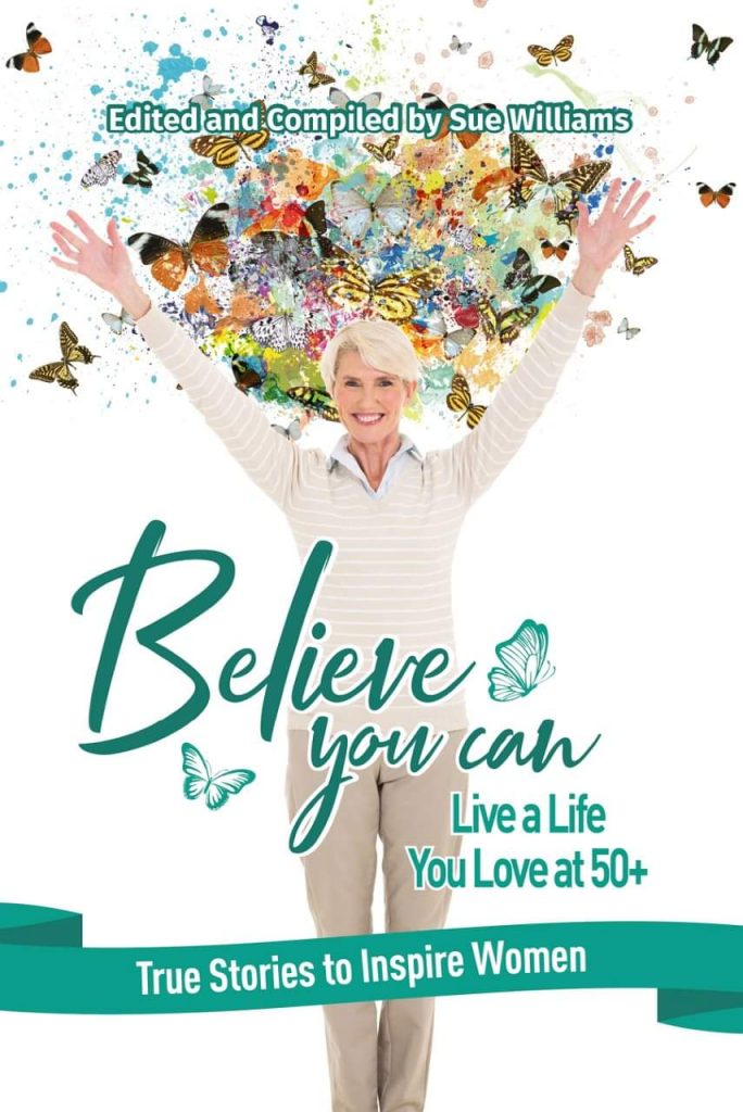 50 Believe Book Cover 2019