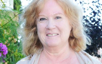 Author Interviews – Marlene Rose Shaw