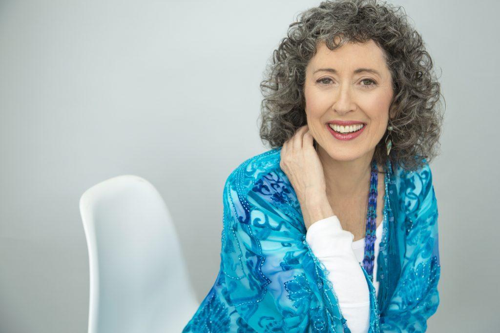 Joy Resor at Sue Williams