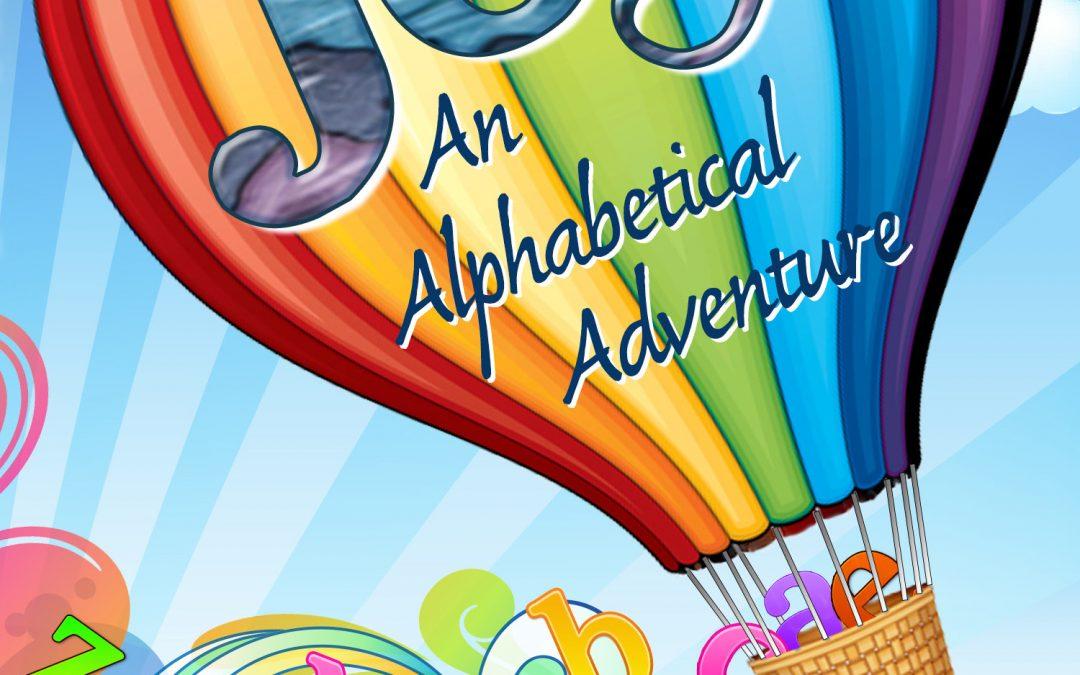 joy resor book cover