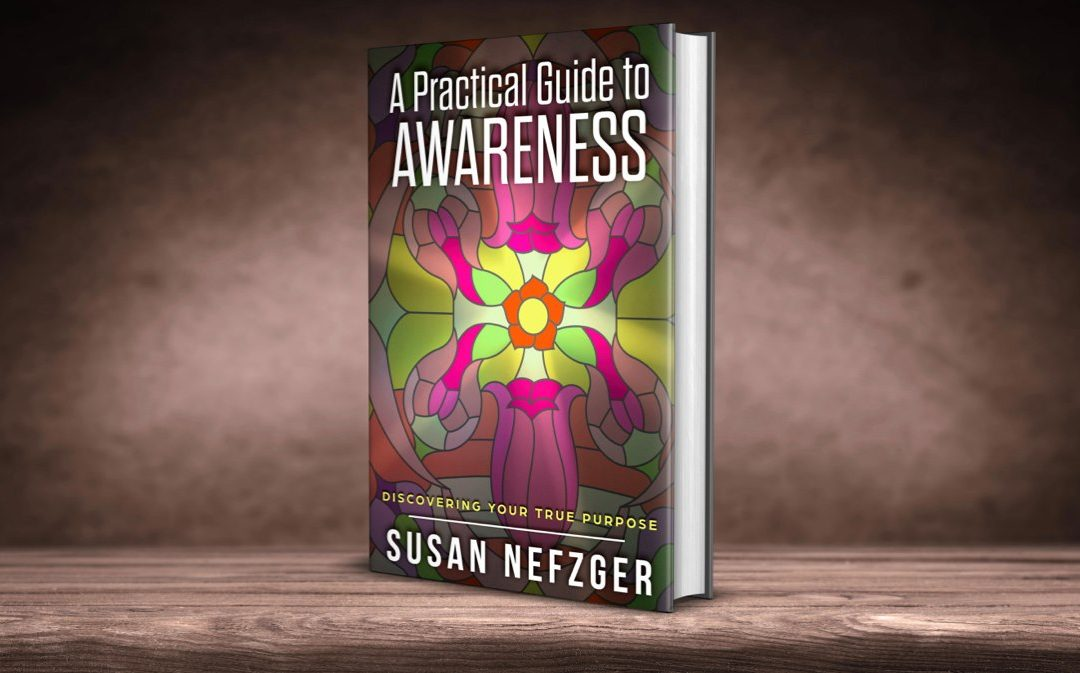 Author Interviews – Susan Nefzger