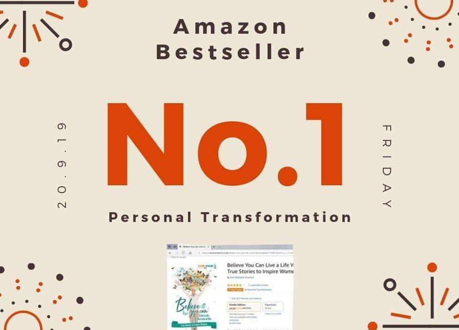 no.1 best seller